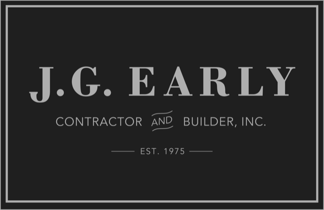 John G. Early Contractor & Builder