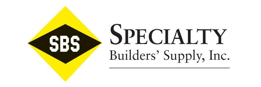 Specialty Builders' Supply Inc.